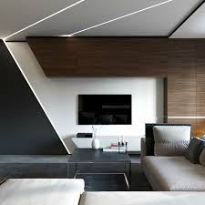 House Wall Design by Elegant Contemporary And Creative Tv Wall Design Ideas