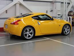 nissan 370z slammed official chicane yellow 370z thread nissan 370z forum