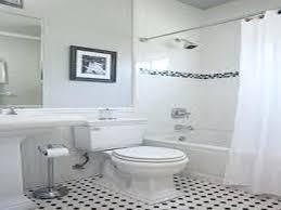 black and white bathroom tile design ideas black and white shower tile lovely bathroom with black subway tiles