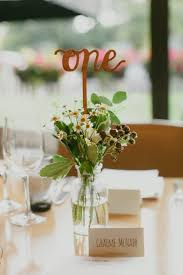 Laser Cut Table Numbers 40 Reception Table Numbers We Absolutely Adore Junebug Weddings