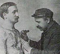 buzzworthy tattoo history blog history of tattooing