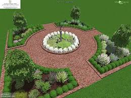 Garden Layout Designs Marvellous Ideas 5 Garden Layout Home Design Homepeek