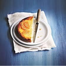 cuisiner la ricotta recette gâteau moelleux à la ricotta et aux clémentines