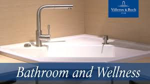 Villeroy And Boch Kitchen Sinks by Kitchen Design 2013 Villeroy U0026 Boch Youtube