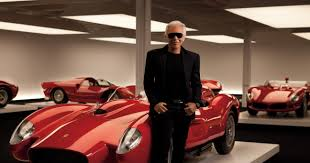 5 amazing celebrity garages the fashion designer is also an avid car collector his d a d garage an acronym of his children s names is a two story museum where each of his more