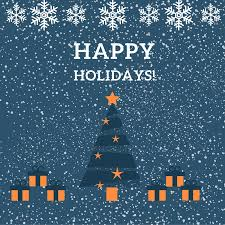 happy holidays from majestic majestic