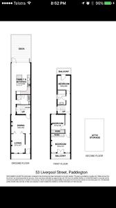11 best terrace house floor plans images on pinterest house