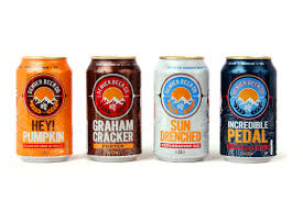 Colorado Breweries Map by Denver Beer Co Signs Distribution Partnership With Beverage