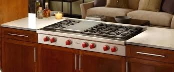 Spider Burners by Gas Range Tops Traditional Kitchen By Drury Design Kitchen Bath