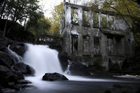 abondoned places the 38 most haunted abandoned places on earth blazepress