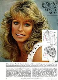 farrah fawcett hair color farrah fawcett forever an icon kelli s blog