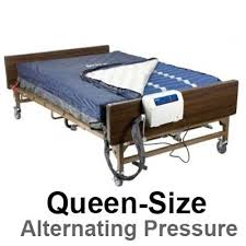 queen size alternating pressure mattress bariatric mattress