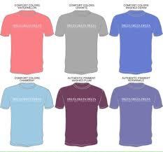 Comfort Colors Washed Denim Tamucc Tri Delta On Twitter