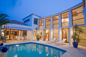 contemporary style architecture luxury homes