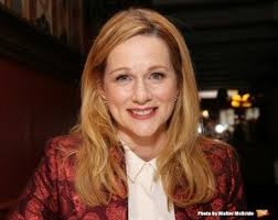 laura linney feathered hair linney will make london theatre debut in my name is lucy barton