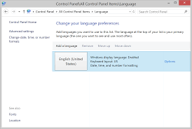 customizing handwriting recognition in windows 8 and 8 1