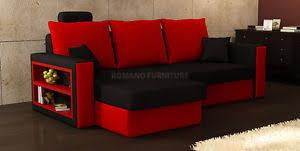 Cheap New Corner Sofas New Black Corner Sofa Bed