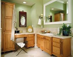 how to clean wood cabinets in bathroom bathroom vanities for small bathroom in davie florida