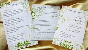 wedding inserts awesome wedding website invitation insert and wedding invitation