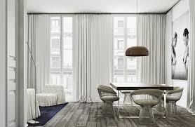 Minimalist Apartment Minimalist Apartment In Barcelona By Katty Schiebeck Nook Twelve
