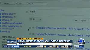 hiring hurdles as colorado unemployment rate stays at lowest rate