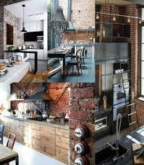 loft kitchen ideas best 50 loft ideas loft interior design ideas with best photos