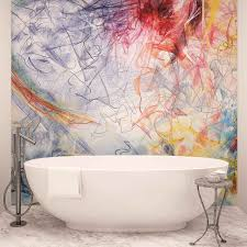 Wall Sticker Warehouse Wall Mural Photo Wallpaper Xxl Modern Abstract Art 10006ws Ebay
