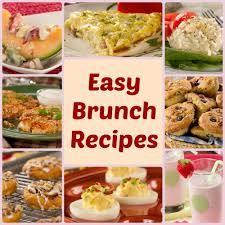 ideas for a brunch 14 easy brunch recipes you need everydaydiabeticrecipes