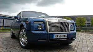 rolls royce factory rolls royce phantom on national geographics ultimate factory tv show