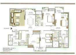 10000 Sq Ft House 4500 Sq Ft House Plans In India Arts