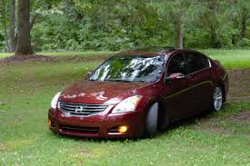 nissan altima coupe build your own rides