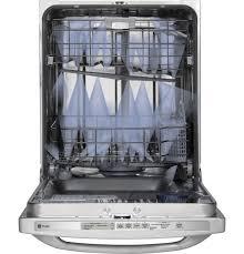 Dishwasher With Heating Element Ge Profile Dishwasher With Smartdispense Technology Pdwt380rss