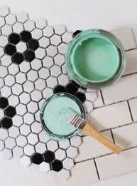 let u0027s tile the bathroom phase one behr shelves and bathroom