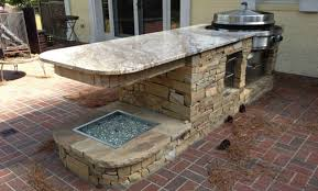 outdoor island kitchen famous sample of franke kitchen sinks pleasant concrete kitchen