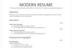 resume template simple simple resumes simple resume template templates for