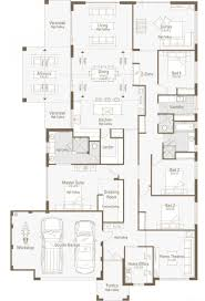 house plans with courtyard in middle house plans with breezeway to guest bedroom designs pictures