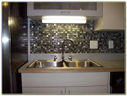 kitchen glass tile backsplash tiles home decorating ideas