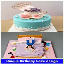 unique birthday cake design android apps on google play