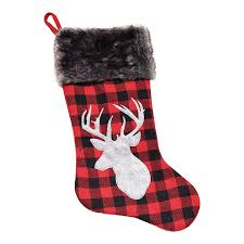 shop christmas stockings at lowes com