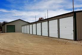 Backyard Storage Units Self Storage In Door County Available Northern Door Storage
