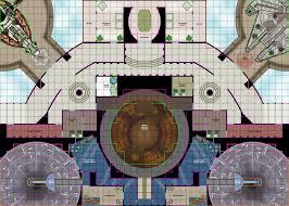 star wars rpg maps cloud city tile set c dnd maps pinterest