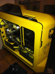 Matelic Image Best Pc Setup For Gaming by Guide To Painting Your Custom Pc Like A Show Car Finish Dump The