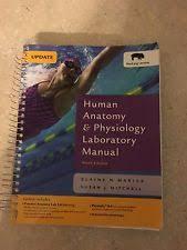 Human Anatomy And Physiology By Elaine Marieb Pdf Human Anatomy Physiology 9th Edition Ebay
