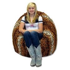 animal pattern bean bag chairs exotic animal print beanbags