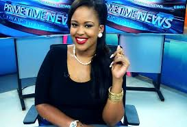beautiful news list of most beautiful news anchors in kenya