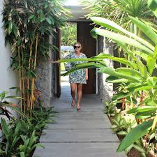 hotel review inaya putri bali fit travels