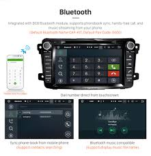 oem android 7 1 2007 2016 mazda cx 9 with aftermarket gps