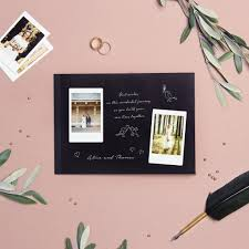guest book with black pages wedding guest book album marsala with gold lettering empty pages