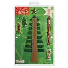 magic crystal growers christmas tree jumbo size 23101 geek