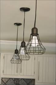 Pendant Track Lighting For Kitchen by Kitchen Blue Pendant Light Plug In Pendant Light Pendant Track